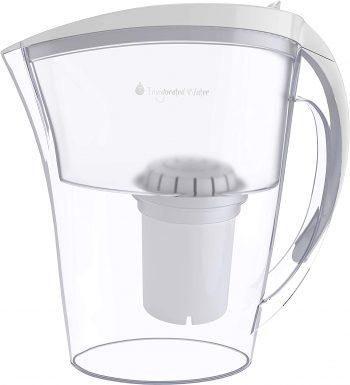 Invigorated Water Wasserionisierer
