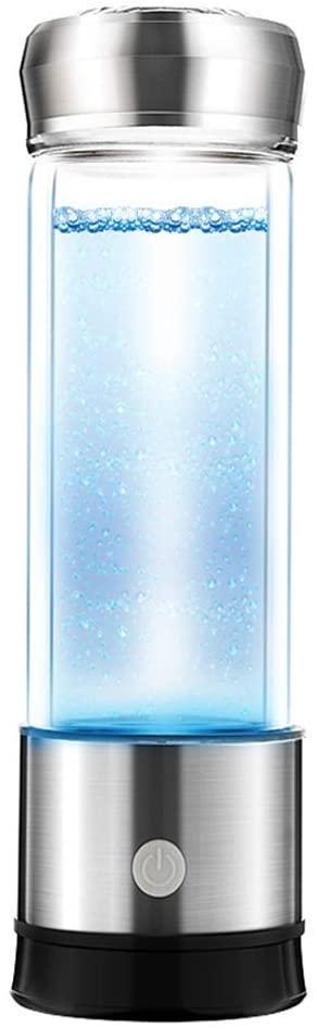 DavidLee Wasser Flasche Ionisator