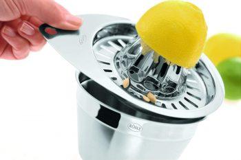 Rösle Zitronenpresse