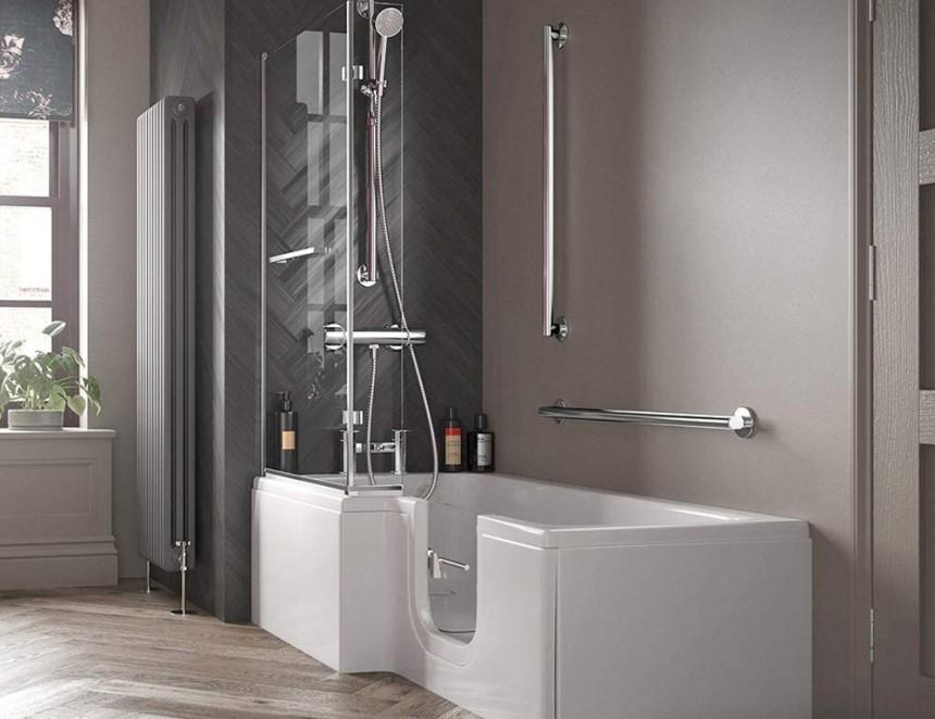 5 Duschbadewannen Test - Duschen Und Baden Beides Ist Möglich