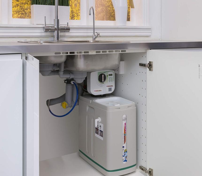 12 Wasserenthärtungsanlagen Test - Problem Mit Hartem Wasser Gelöst