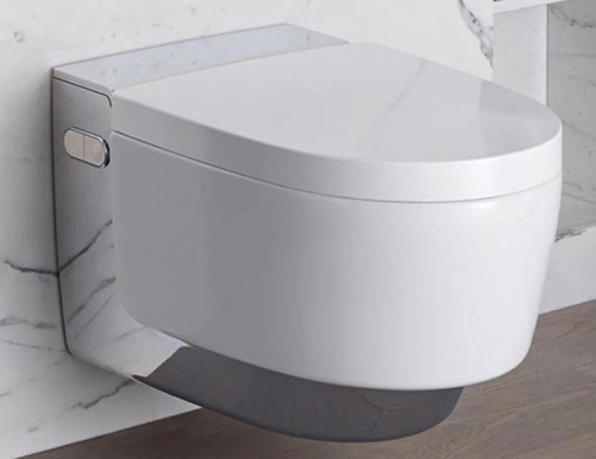 7 Dusch WC Test - Bidet Und WC In Einem