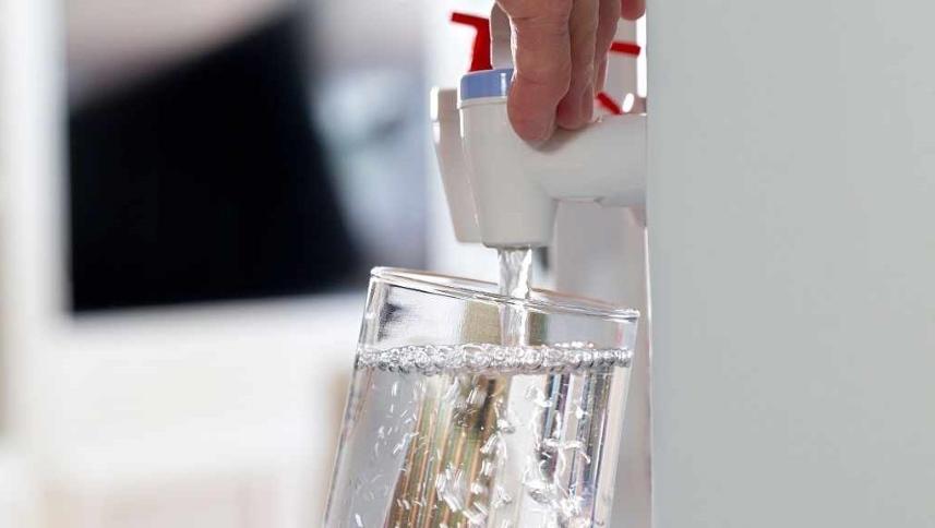 5 Wasserspender Test – Die Einfache Ausgabe von Trinkwasser