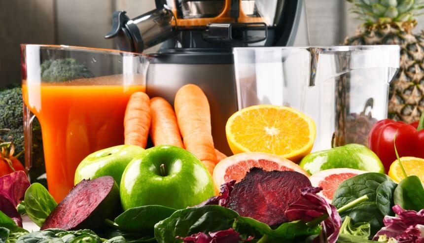 8 Slow Juicer Test – Eine Gesunde Und Geschmacksvolle Ernährung
