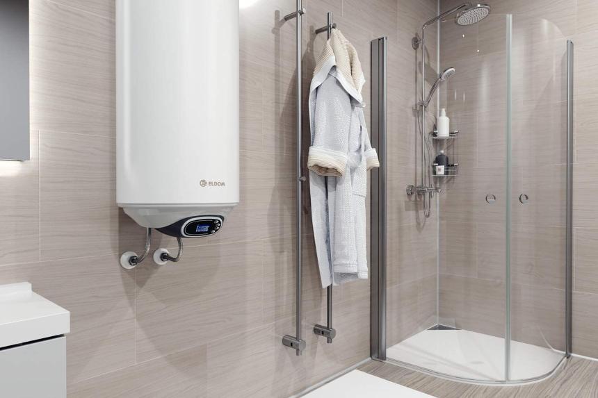 12 Warmwasserspeicher Test – Das Wasser In Kürzester Zeit Erhitzen Und Speichern