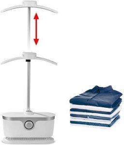 Automatic Premium Shirt Ironer 95