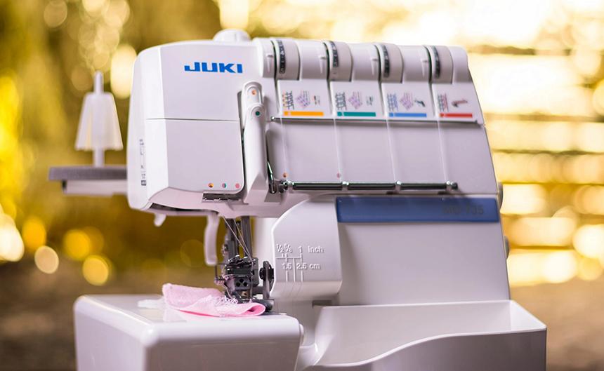 5 Coverlock Nähmaschinen Test - Mehr Als Einfache Nähte