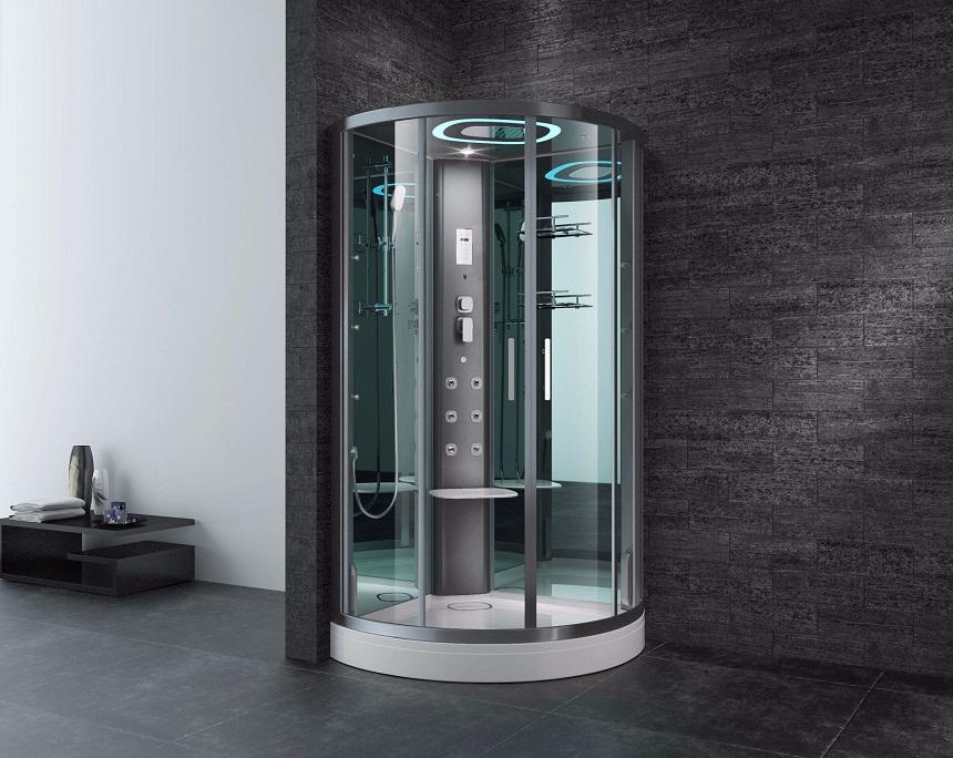 6 Dampfduschen Test – Entspannung im Badezimmer Garantiert