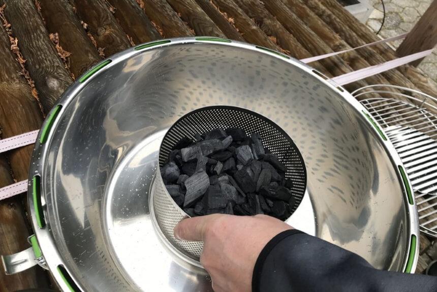 5 Holzkohlegrille mit Aktivbelüftung Test - Grillen Ohne Lästigen Qualm