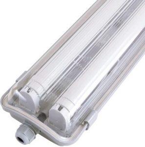 proventa® LED-Feuchtraumleuchte