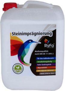 RyFo Colors Steinimprägnierung
