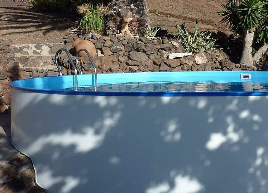 5 Stahlwandpools Test - Abkühlung Für Heiße Sommertage