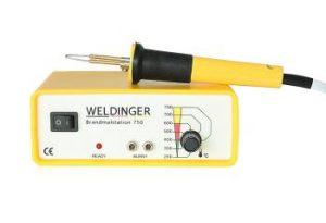 WELDINGER BS 750