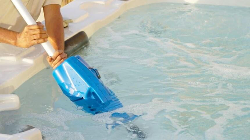 10 Akku Poolsauger Test – Keine Verschmutzung mehr am Poolboden
