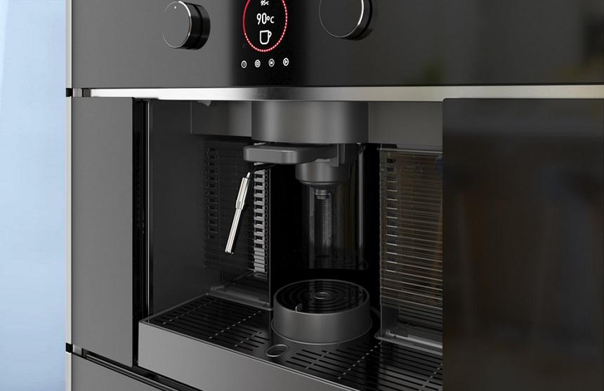 6 Einbau Kaffeevollautomaten Test – High-Tech sorgt für größeren Kaffeegenuss