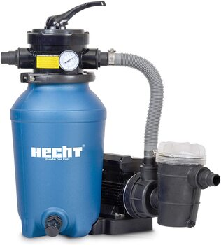 Hecht H10