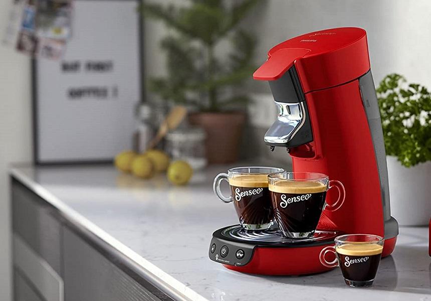 7 Kaffeepadmaschinen Test – Kaffee mit Aroma auf Knopfdruck