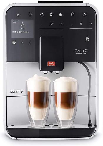 Caffeo Barista T Smart F831-101