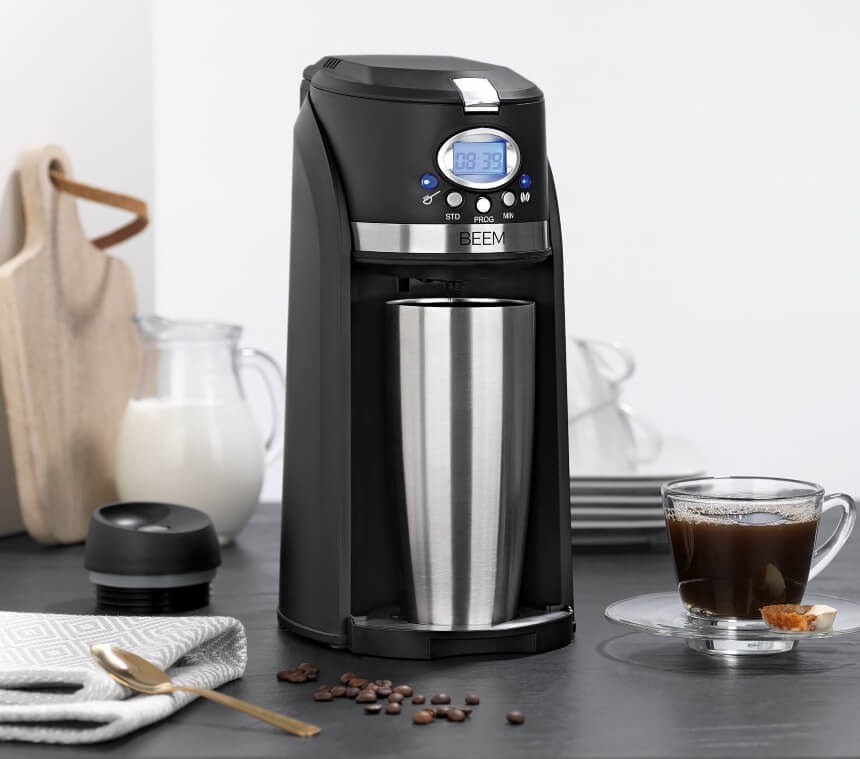 6 Single Kaffeemaschinen Test – Kaffeegenuss Allein Oder Unterwegs