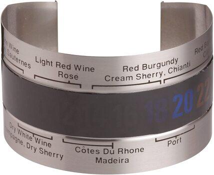 BarCraft Weinthermometer
