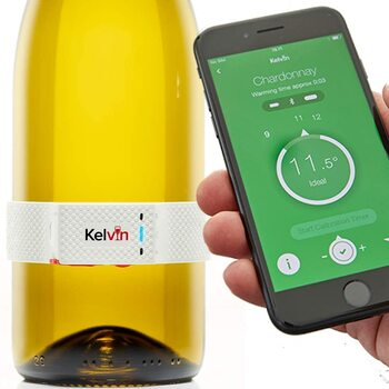 Kelvin 2 Smart-Monitor