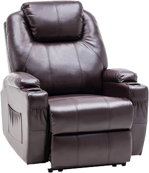 Elektrisch Relaxsessel 7061