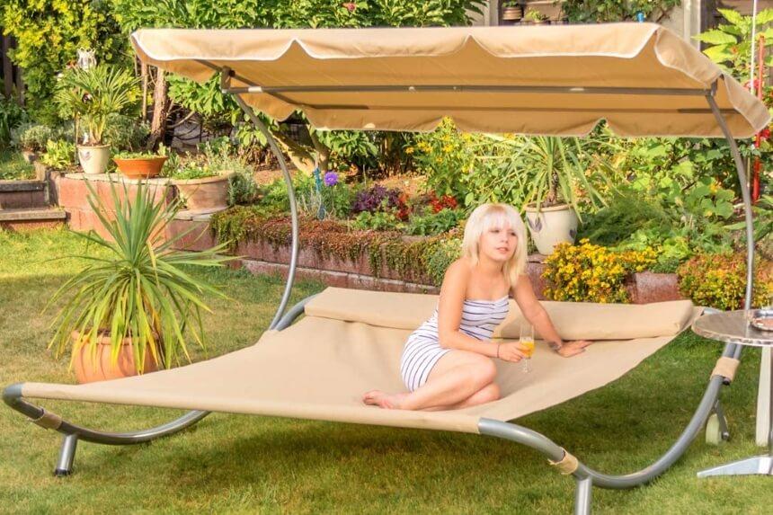 8 Schaukelliegen Test – Die ideale Ergänzung für Ihren Garten