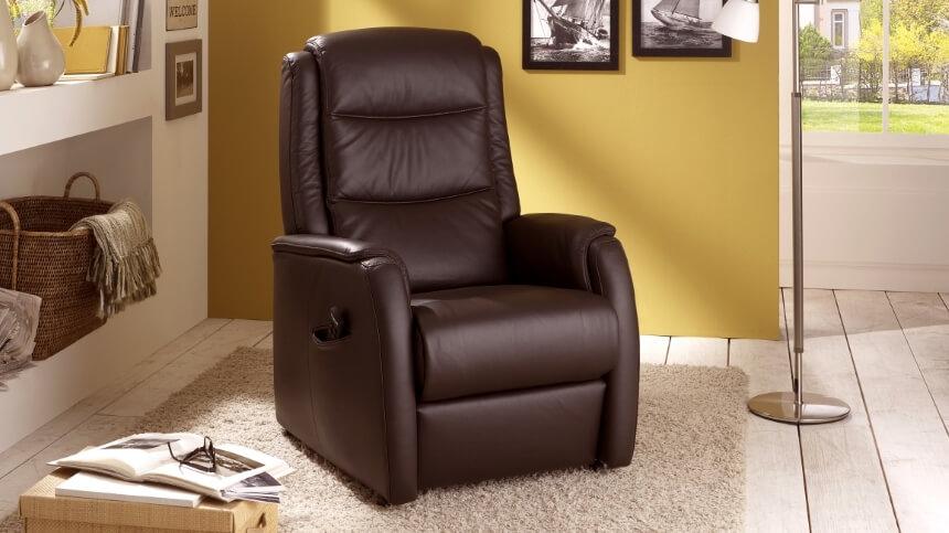 7 Sessel mit Aufstehhilfe Test - Kleine Hilfen im Alltag