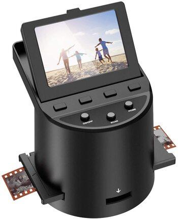 eyesen Filmscanner