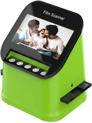 Rybozen Filmscanner