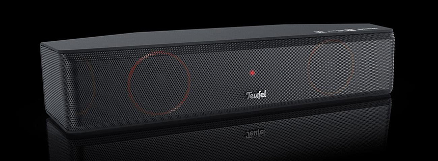 4 PC-Soundbars Test - Surround Sound am PC