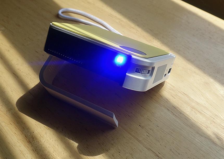 5 Tageslichtbeamer Test – Beamer für die helle Umgebung
