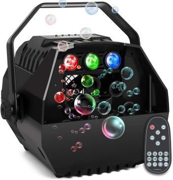 Mini Seifenblasenmaschine