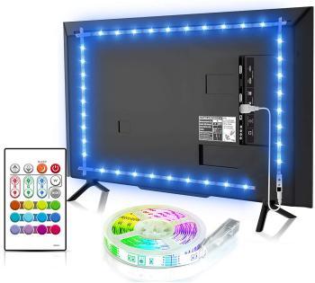 TV Hintergrundbeleuchtung