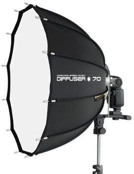 SMDV D70 II Firefly Pro