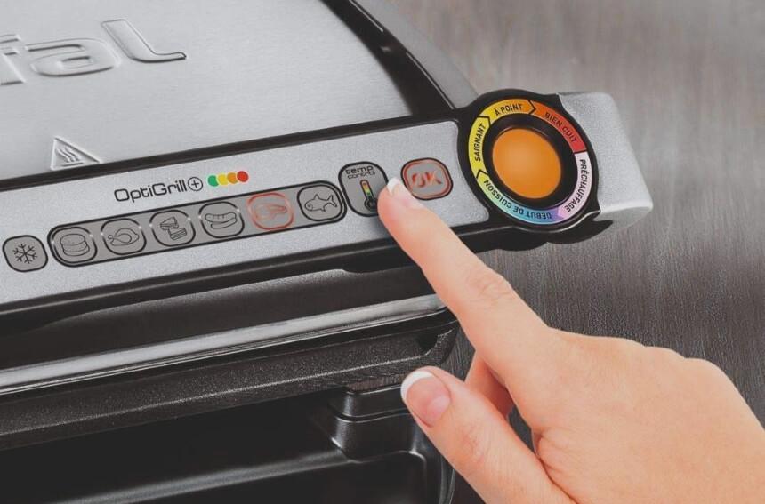 8 Kontaktgrille Test – vielseitiges Küchengerät