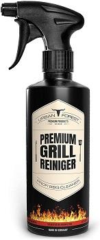URBAN FOREST Premium Grill Reiniger
