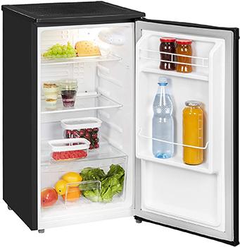 Exquisit Tischkühlschrank KS 85-9 RVA+