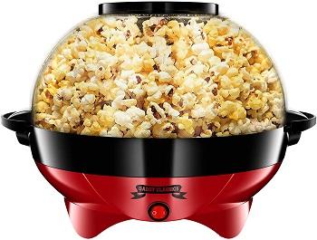 Gadgy ® Popcornmaschine