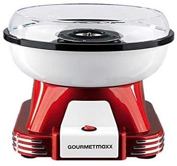 GOURMETmaxx Zuckerwattemaschine