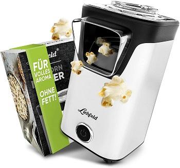 Liebfeld Popcornmaschine