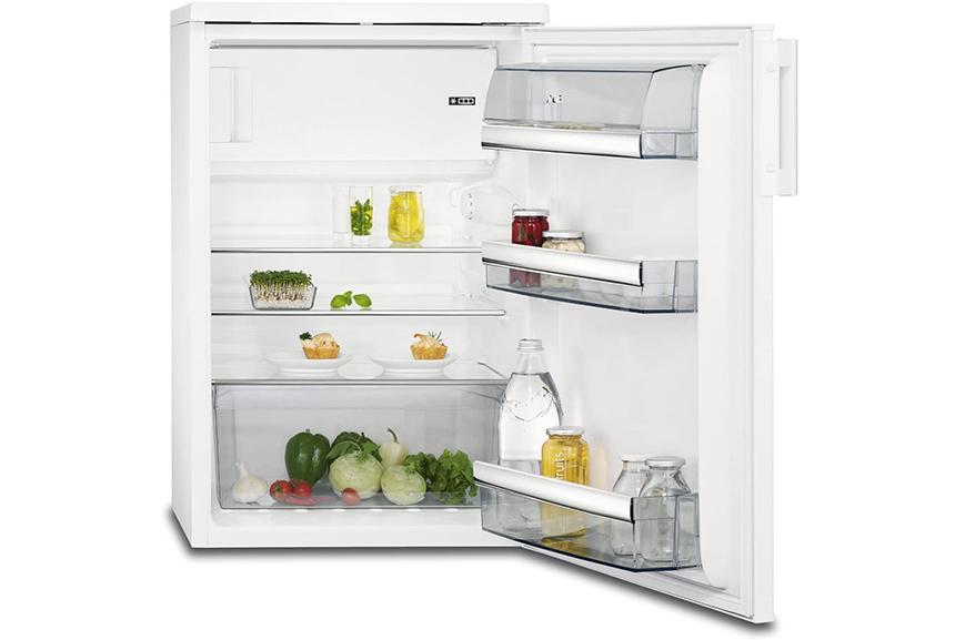 6 Tischkühlschränke Test – die beste Wahl für Studentenwohnung oder Singles