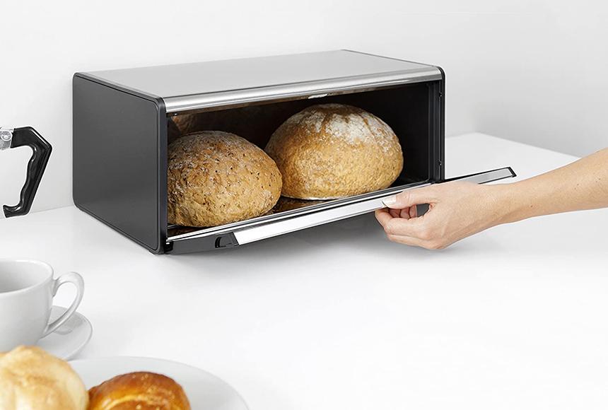 8 Brotkästen Test - Brotkasten längst nicht gleich Brotkasten ist