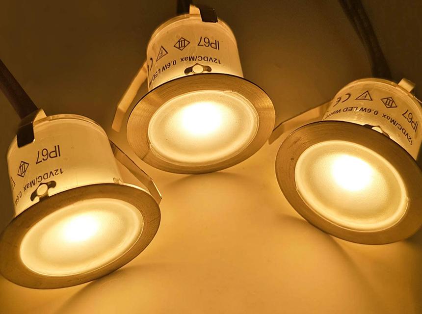 7 LED-Einbaustrahler Test – die ultimative Beleuchtung für jeden Raum