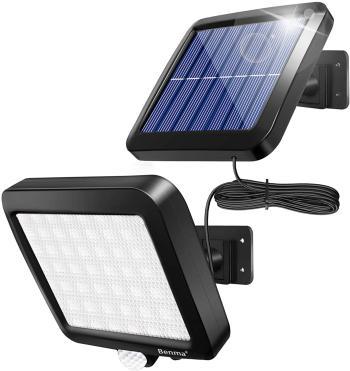 Solarlampen mit Bewegungsmelder