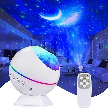 Tobeape LED Sternenhimmel Projektor